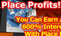 Place Profits Review Introduction and Day 1