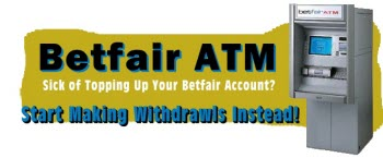 betfair atm1 Betfair ATM   Final Review