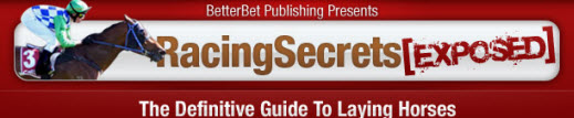 rse Racing Secrets Exposed Tips   Final Review