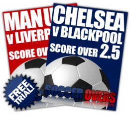 Soccer Overs – Final Review