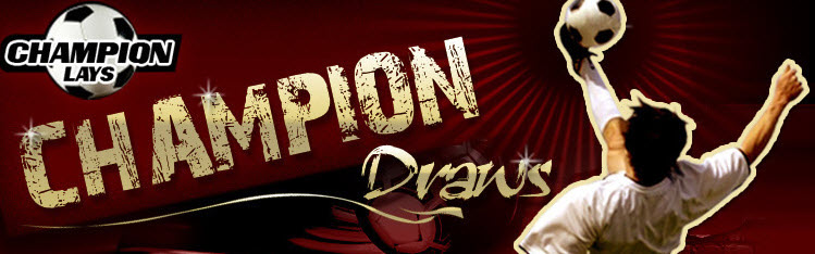 Champion Draws Final Review