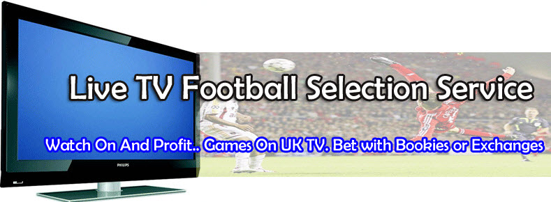 Live TV Football Service – Introduction 30/01/2011