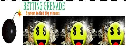 Betting Grenade  Final Review