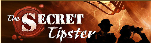 The Secret Tipster