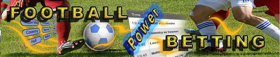 Football Power Betting