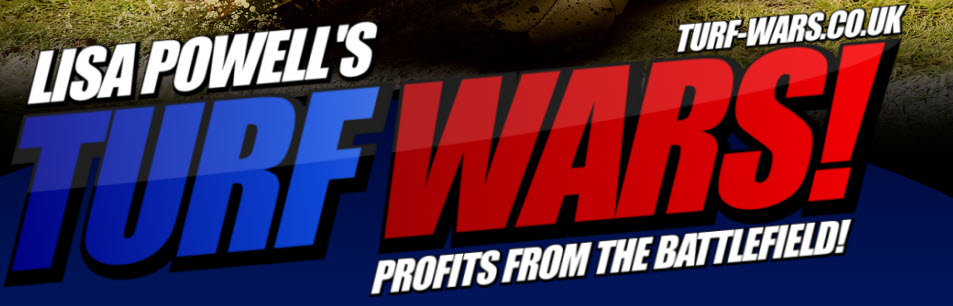 Turf Wars Turf Wars   Final Review Summary