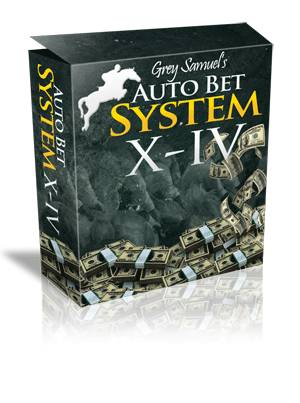 Auto Racing Betting on Auto Bet System X Is A Betting System Crafted By Grey Samuels In The
