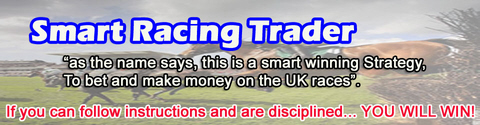 SmartRacing1 Smart Racing Trader Introduction