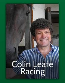 Colin Leafe Racing Day 63