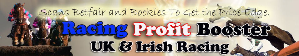 Racing Profit Booster – Final Review