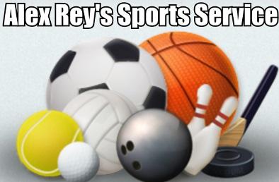 Alex Reys Sports Service – Introduction