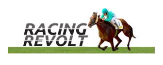 Racing Revolt Introduction