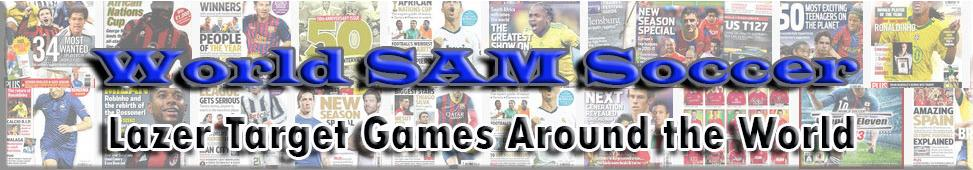 World SAM Soccer Final Review