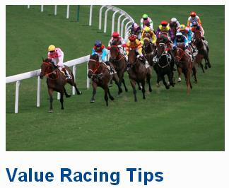 Value Racing Tips Introduction