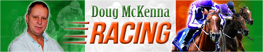Doug McKenna Racing Backing Final Review