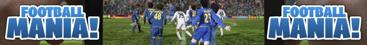 Football Mania Introduction