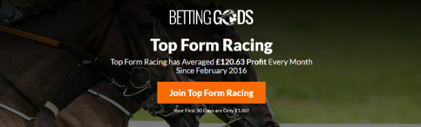 Top Form Racing Final Review