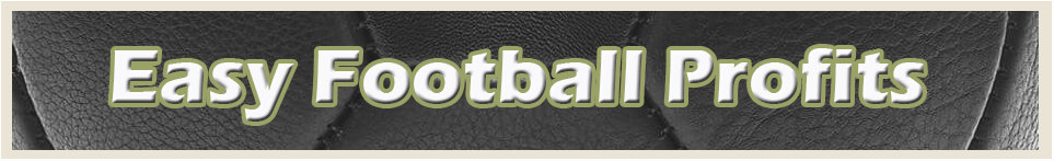 Easy Football Profits Introduction
