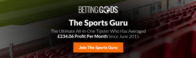The Sports Guru Final Review