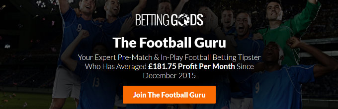 The Football Guru Review Day 90