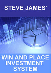 Win and Place Investment Plan  Final Review