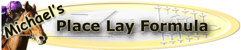 Michael's Place Lay Formula Final Review