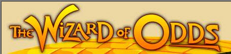 The Wizard of Odds  Final Review