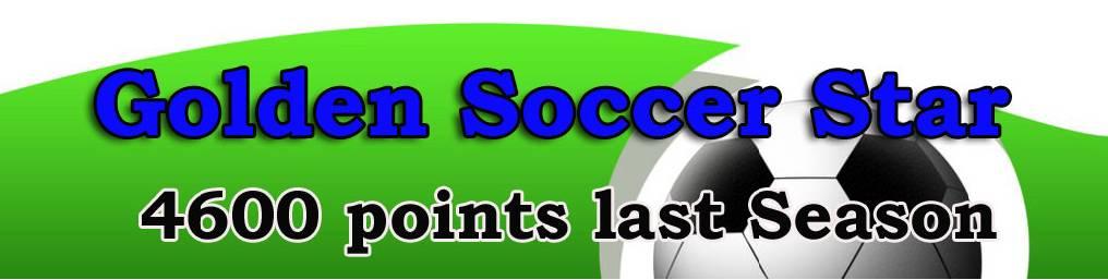 Golden Soccer Star – Final Review