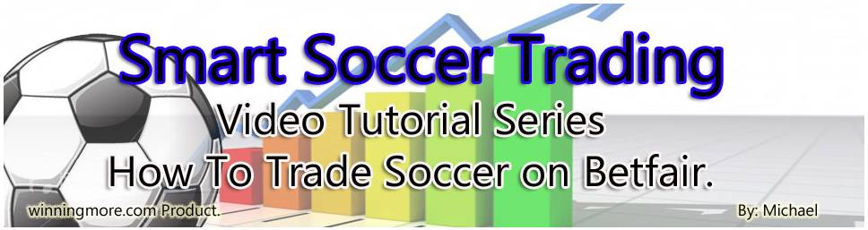 Smart Soccer Trading – Introduction