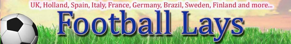 Football Lays – Final Review