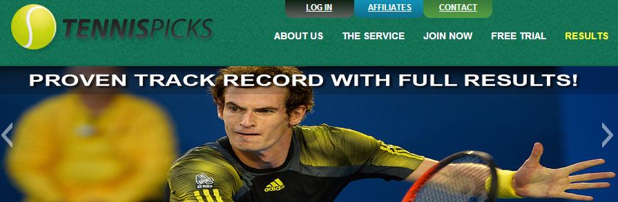 Tennis Picks Final Review