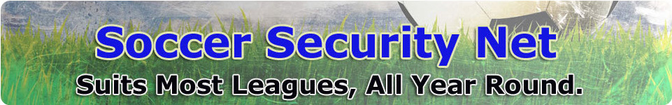 Soccer Security Net Final Review