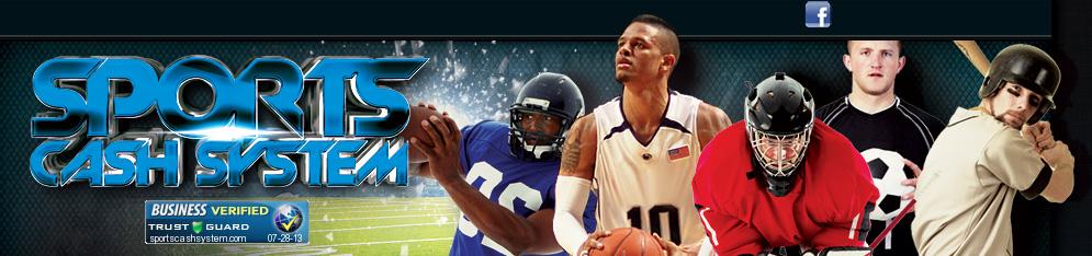 Sports Cash System Sports Cash System Introduction
