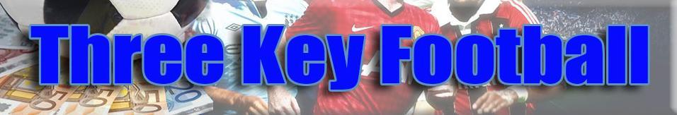 Three Key Football Final Review