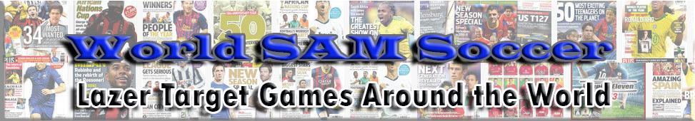 World SAM Soccer Final Review