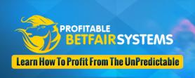Profitable Betfair Systems Review Day 54