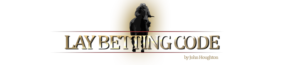 Lay Betting Code 11 Month Final Review