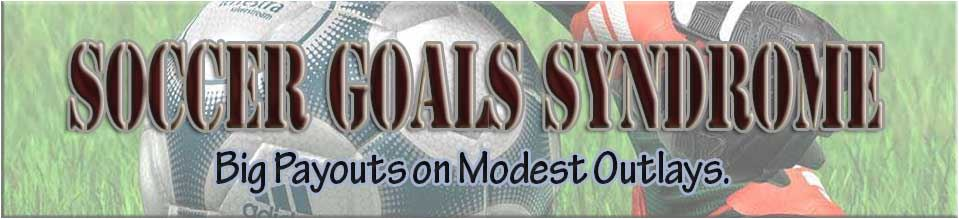 Soccer Goals Syndrome Final Review
