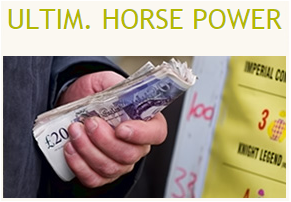 Ultimate Horse Power Final Review