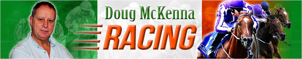 Doug McKenna Racing Review Backing Introduction