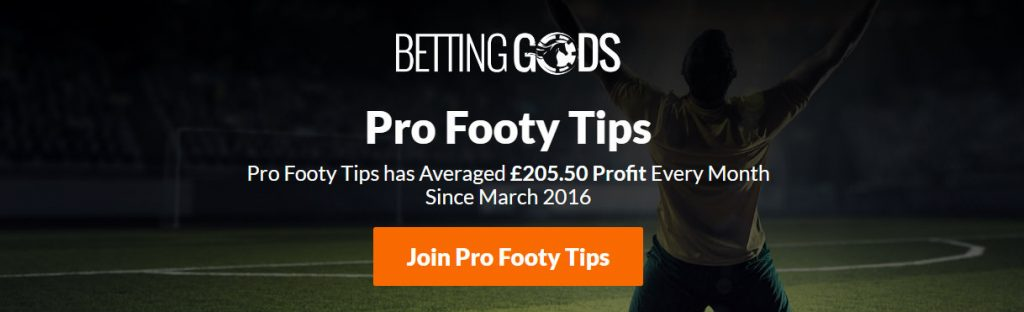 Pro Footy Tips Introduction