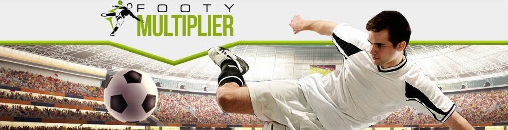 Footy Multiplier Week 12