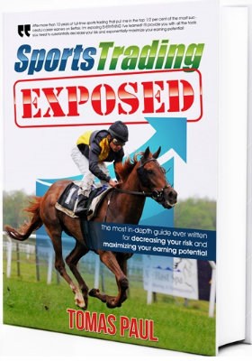 Sports Trading Exposed Ebook Review
