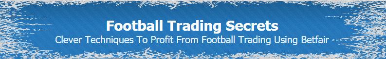 Football Trading Secrets (Method 9) Review Week 4